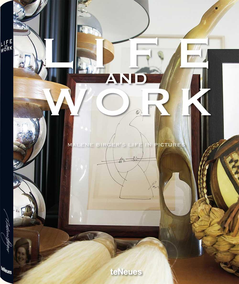 malene birger book life and work