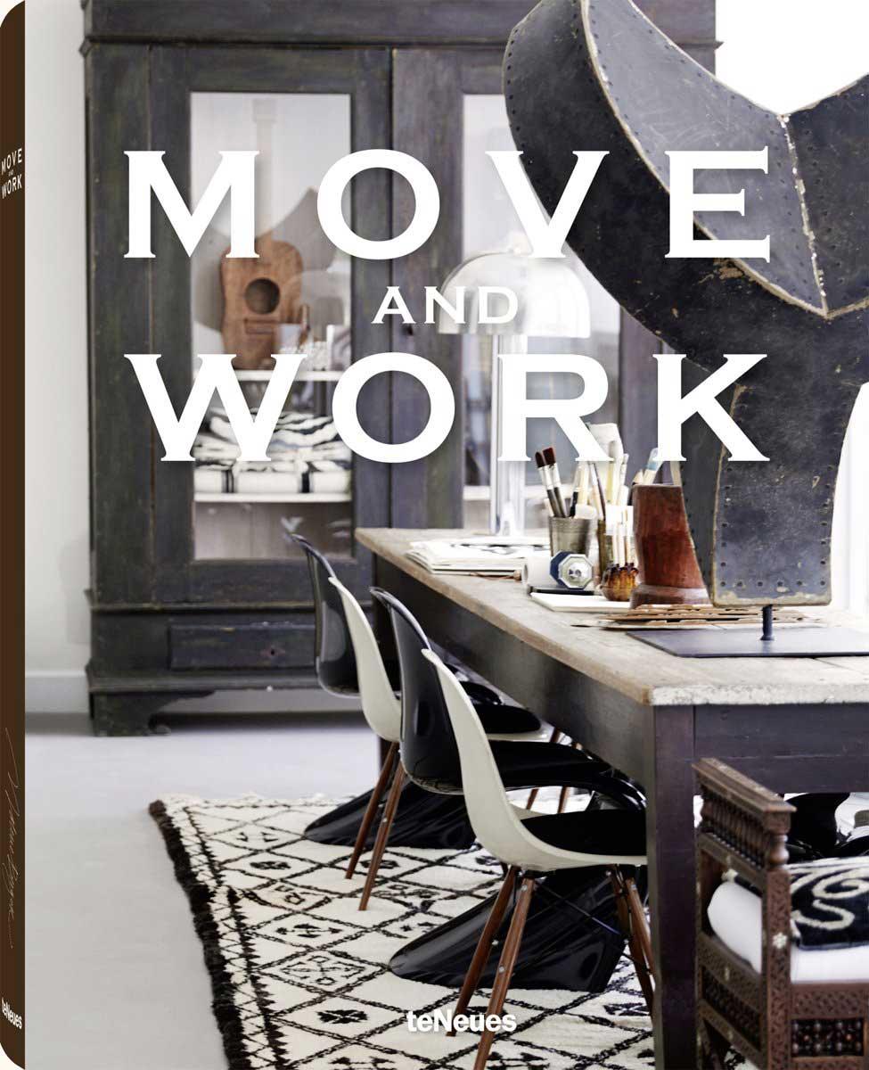 malene birger book move and work