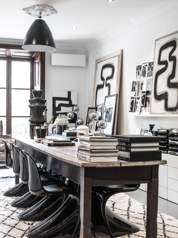Palma de Mallorce Home of Malene Birger