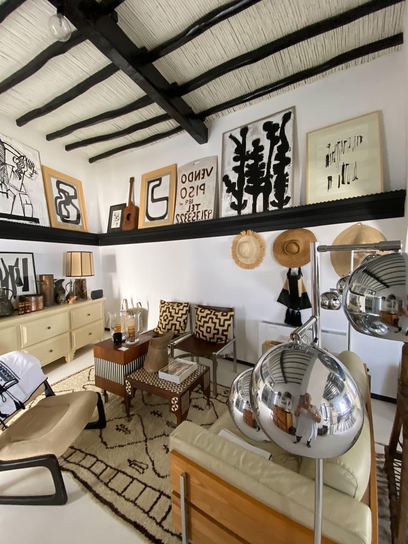 Skyros Malene Birgers home